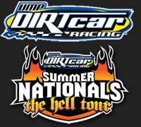 U.M.P. DIRTcar Racing