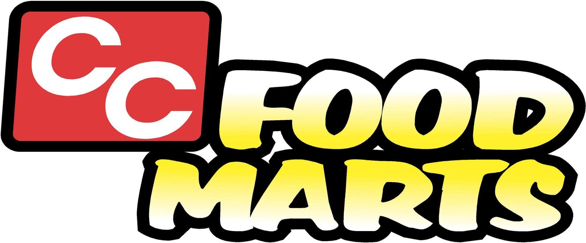 CC Food Marts Inc Logo